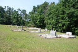Old Madison Baptist Cemetery