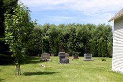 Scandinavian Christian Church Cemetery
