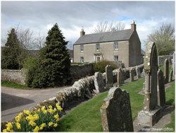 Church of Aberlemno Cemetery