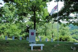 Sandlick Creek Cemetery