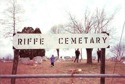 Riffe Cemetery