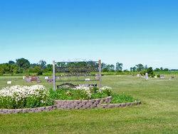 Eden Reformed Cemetery