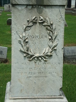 Samuel Fowler