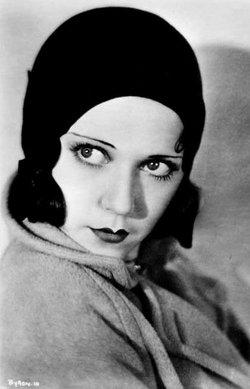 Marion Byron actress
