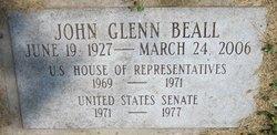 John Glenn Beall, Jr