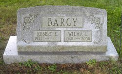 Wilma Lea <i>Rohr</i> Bargy