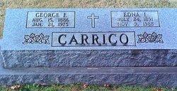 George Francis Carrico