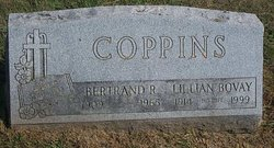 Lillian Frances <i>Bovay</i> Coppins