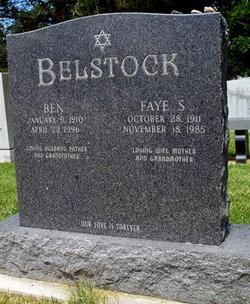 Benjamin Belstock