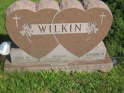 Frederick W Wilkin, Jr
