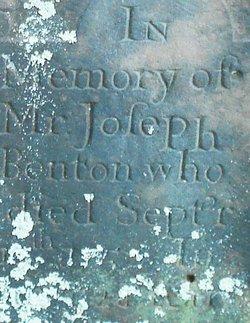 Joseph Benton