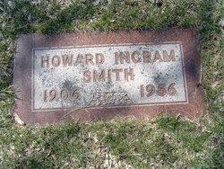 Howard Ingram Smith