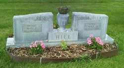 Max Albert Hill