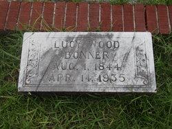 Lucy J. <i>Wood</i> Bonner