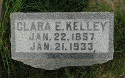 Clara E Kelley