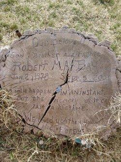 Robert Michael Alan Bay