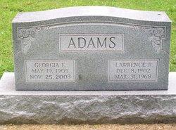 Lawrence R. Adams