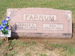 Gerald Charles Farnum