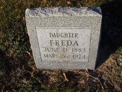 Freda Krueger
