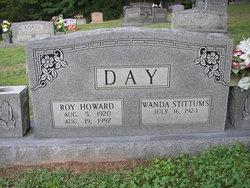 Roy Howard Day