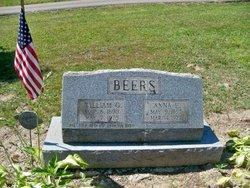 Anna Elizabeth <i>Beer</i> Beers