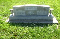 Marie <i>Butler</i> Lance