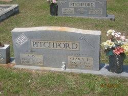 Clara L Pitchford