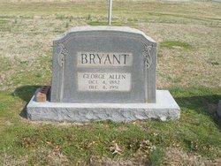 George Allen Bryant