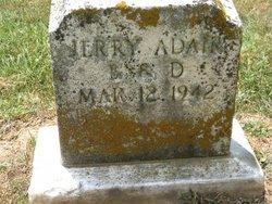Jerry Adair