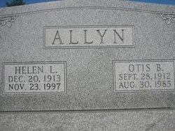 Otis Barton Allyn