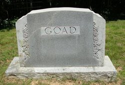 Octavia Jane <i>Webb</i> Goad Winesett Gardner