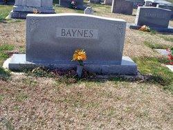 James Macon Baynes