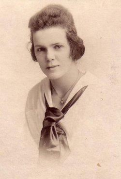 Gladyce R. <i>Zook</i> Warren