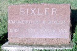 Albert Bixler