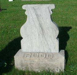 Amander Franklin Rudd