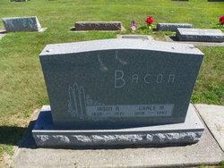 Irwin A. Bacon