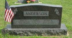 Ruth Ann <i>Lucas</i> Anderson
