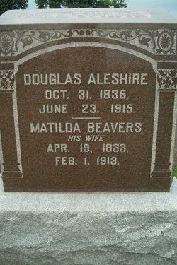 Douglas Aleshire