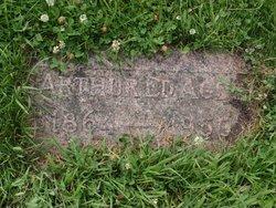 Arthur Edgar Agee, Sr