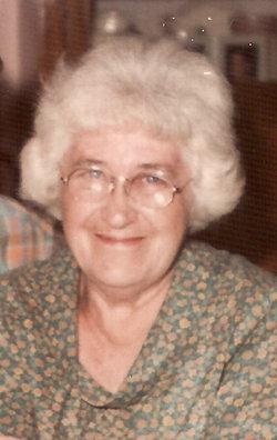 Ruth Mae <i>Gordon</i> Hubbard