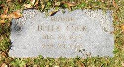 Della Cook