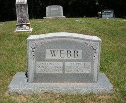 Marshall Price Webb