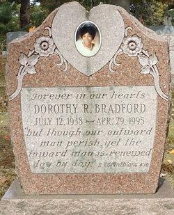 Dorothy R. Bradford