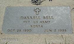 Darrell Bell