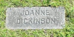 Joanne <i>Ray</i> Dickinson