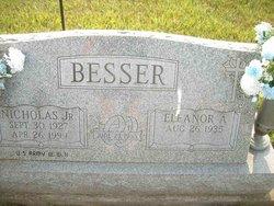 Nicholas Nick Besser, Jr