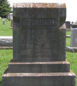 Minnie Belle <i>Moseley</i> Graham