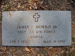 James Lurette Bubba Morris, Sr
