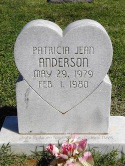 Patricia Jean Anderson