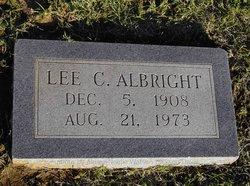 Lee C. Albright